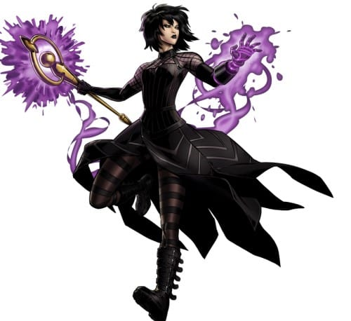 avengers-alliance-agent-venom-nico-minoru