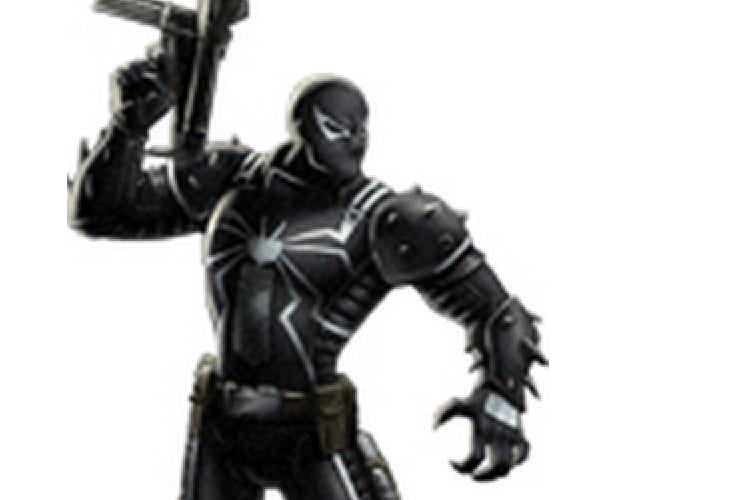 avengers-alliance-agent-venom