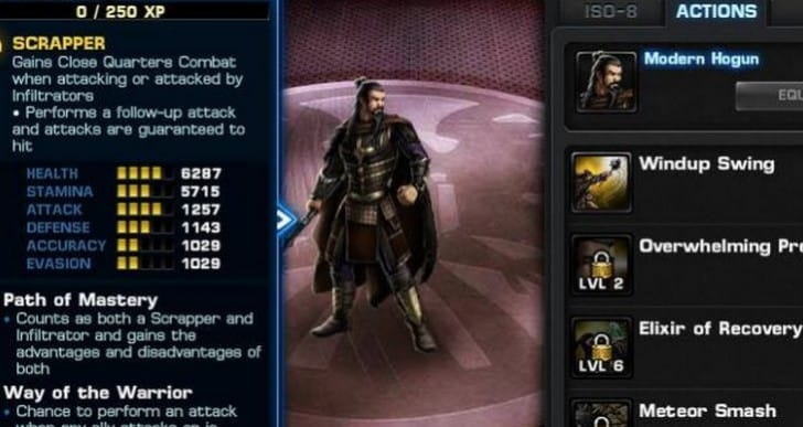 Avengers Alliance PVP 14 patch notes with Hogan