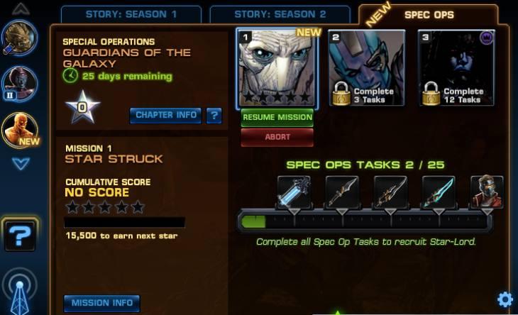 avengers-alliance-spec-op-20-task-list