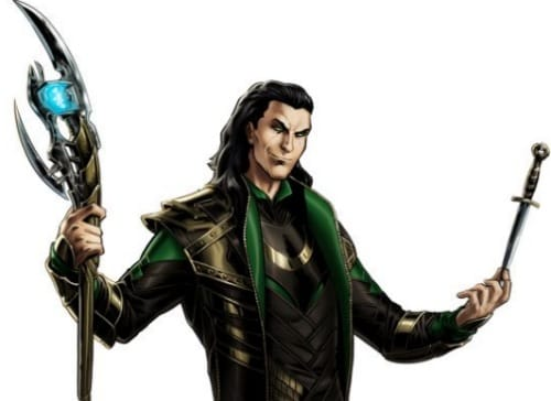 The movie version of Loki is coming!