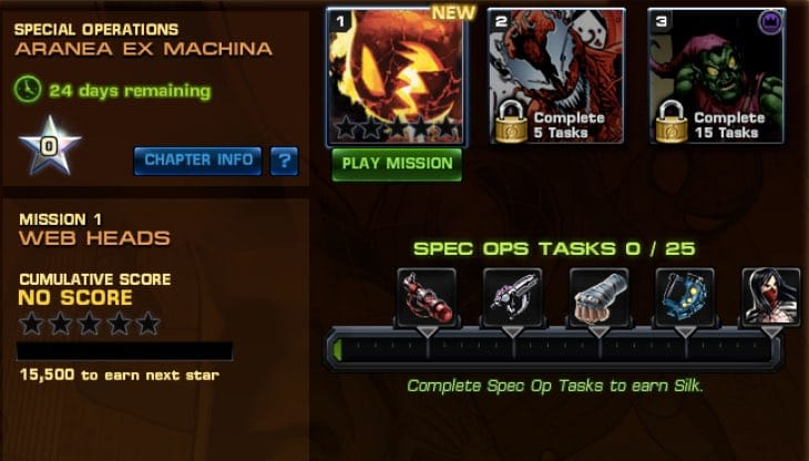 avengers-alliance-spec-ops-29-task-list