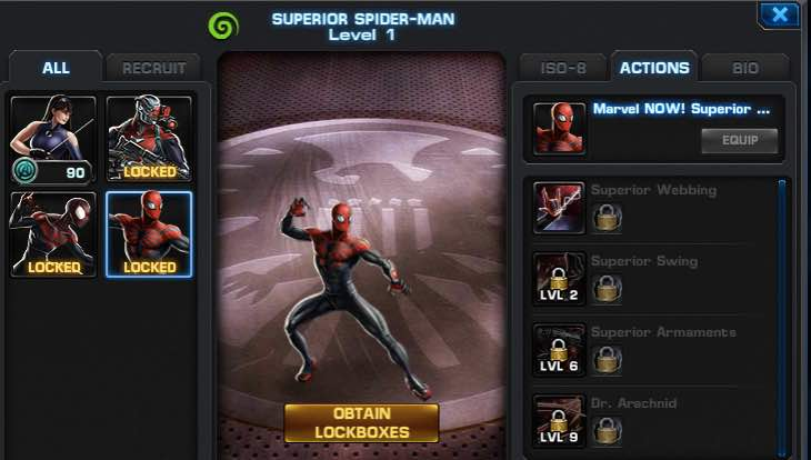 avengers-alliance-superior-spidey