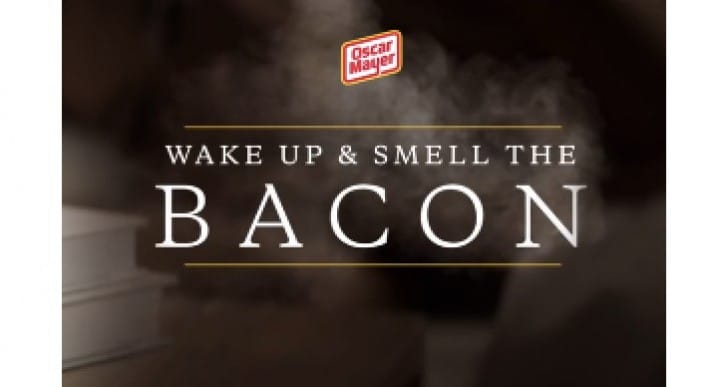 Bacon app for iPhone jealousy on Android