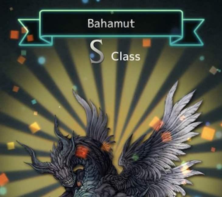 bahamut-class