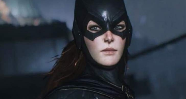 Batgirl DLC release date for PC unknown