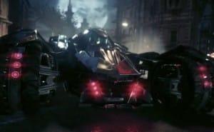 Batman Arkham Knight delay expected