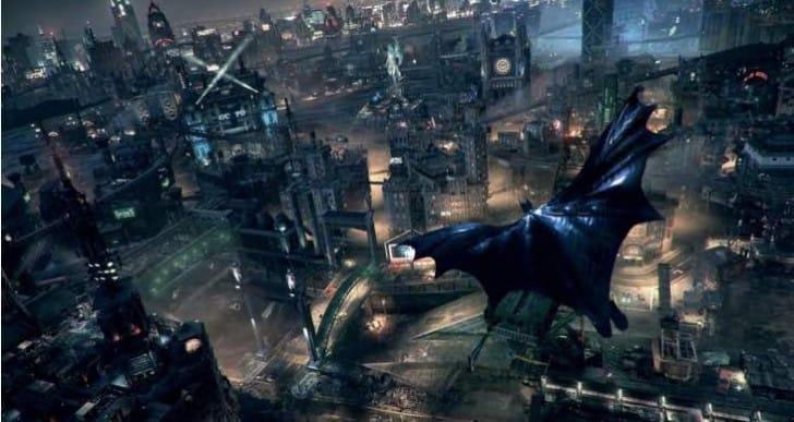 Batman Arkham Knight PC framerate, crashes anger gamers