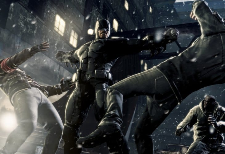 Batman Arkham Knight Gets Patch in Preparation for New DLC
