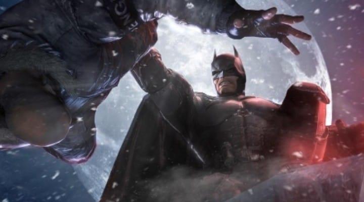 Batman Arkham Origins multiplayer mode debatable