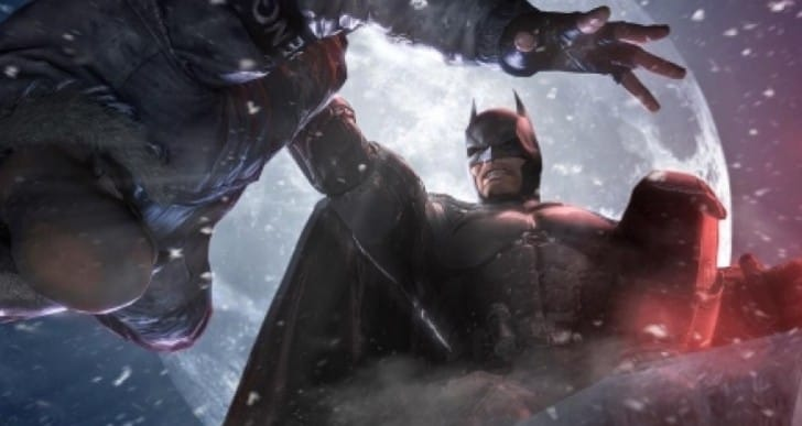 Batman Arkham Origins multiplayer mode debatable