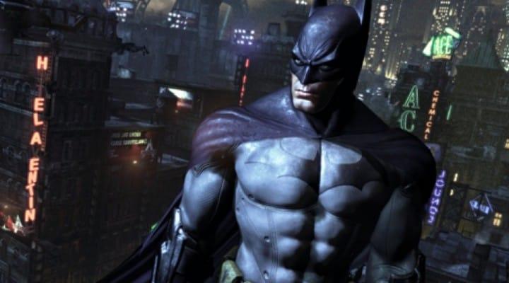 Batman Arkham Origins storyline vs Arkham City sequel