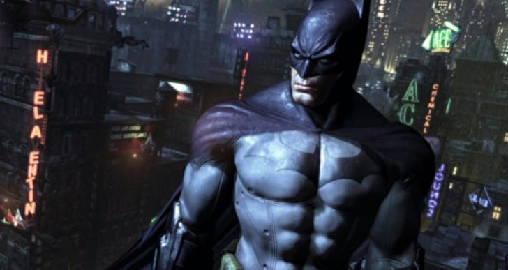 Batman Arkham Origins storyline vs Arkham City sequel