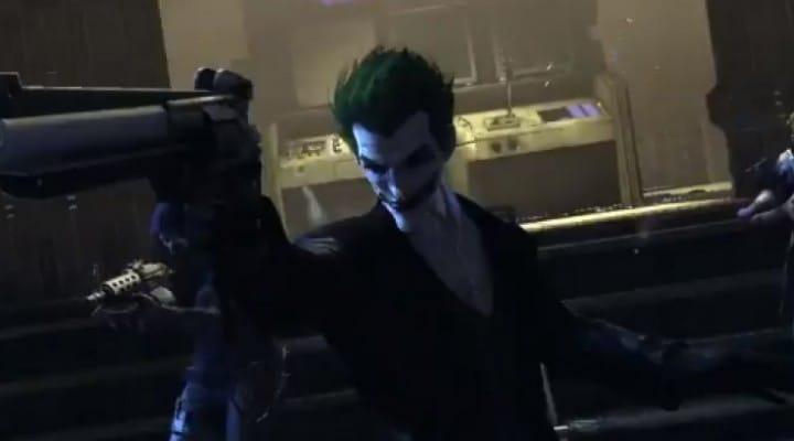 Batman Arkham Origins multiplayer axed on Wii U
