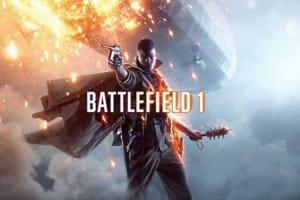 Battlefield 1 beta insider code email missing