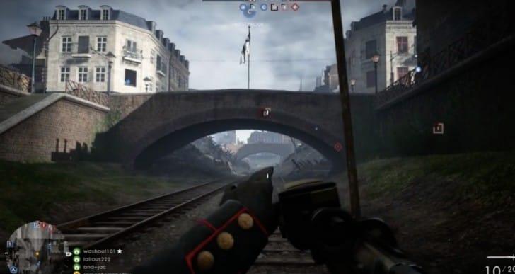 PS4 Pro Battlefield 1 update release date demand