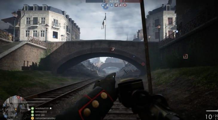 battlefield-1-ps4-pro-patch