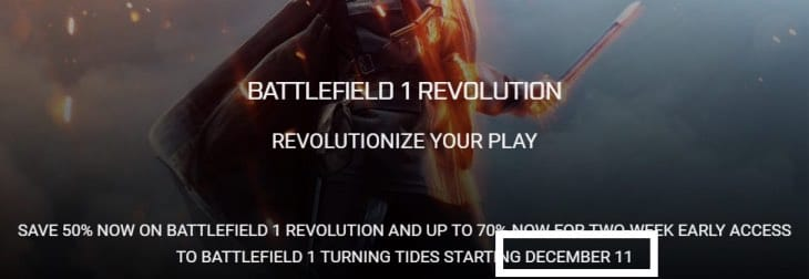 battlefield-1-turning-tides-release-date