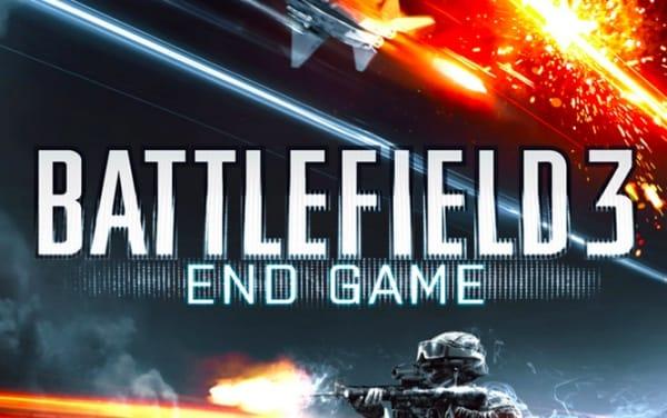 Battlefield 3 End Game DLC reignites classic mode