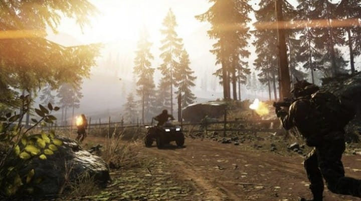 Battlefield 4 PS4, Xbox One 1080p wasn't a priority