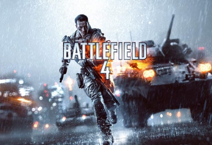 Battlefield 4 PS4, Xbox 720 could have 64 player maps