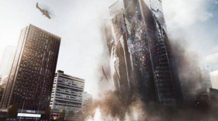 Battlefield 4 cracks open over 7 mission campaign