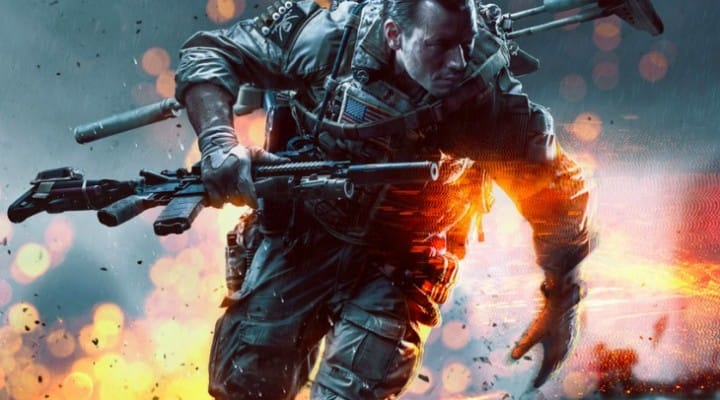Battlefield 4 on PS4 may be 1080p native after all