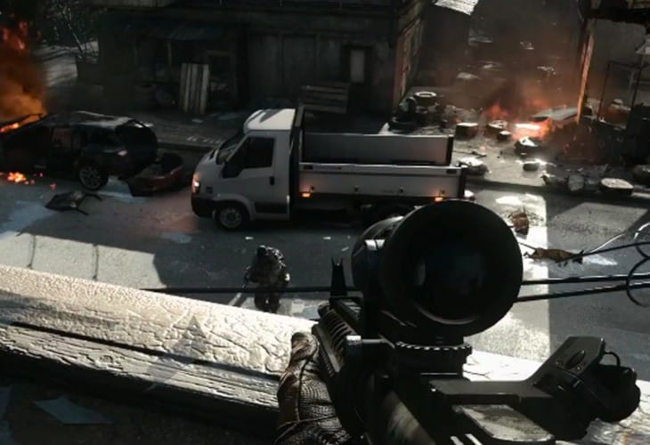 Battlefield 4 beta release date for BF3 premiums