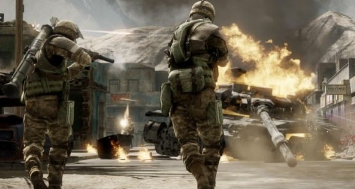 Battlefield 4 beta start date for Xbox 360, PS3 and PC