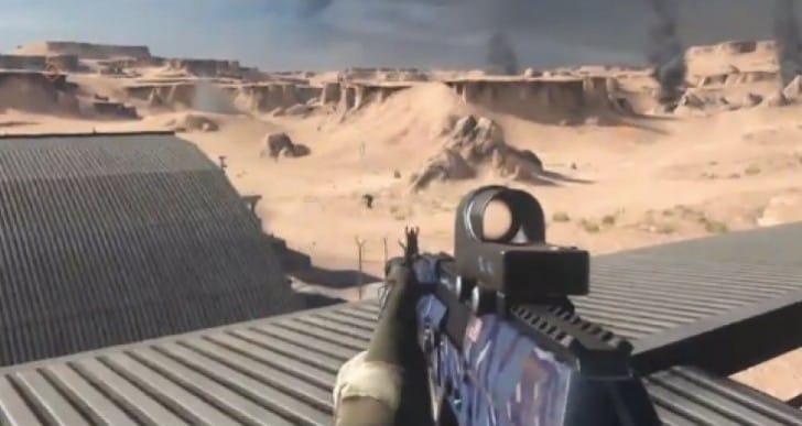 Battlefield 4 China Rising DLC live stream