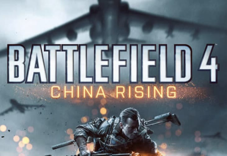 Battlefield 4 China Rising DLC maps, classic mode exposed