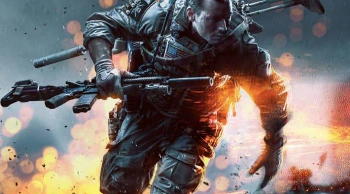 Battlefield 4 China Rising DLC update