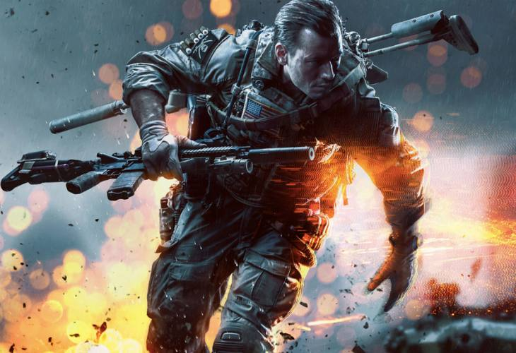 Battlefield 4 patches & tweaks coming, player choice