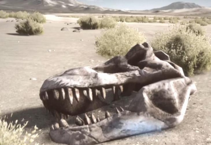 Battlefield 4 Dinosaur mode theories after End Game tease