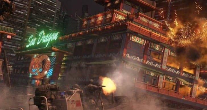 Battlefield 4 Dragon's Teeth DLC insight
