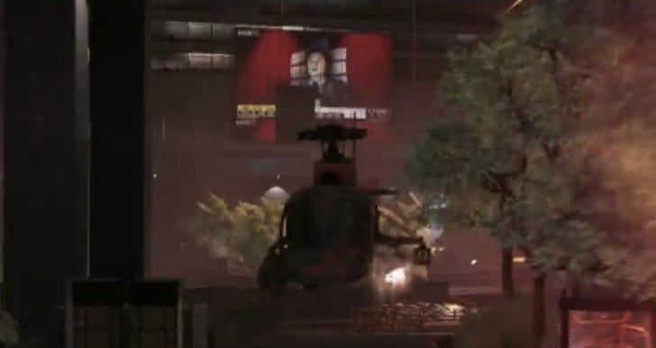 Battlefield 4 Dragon's Teeth gameplay live
