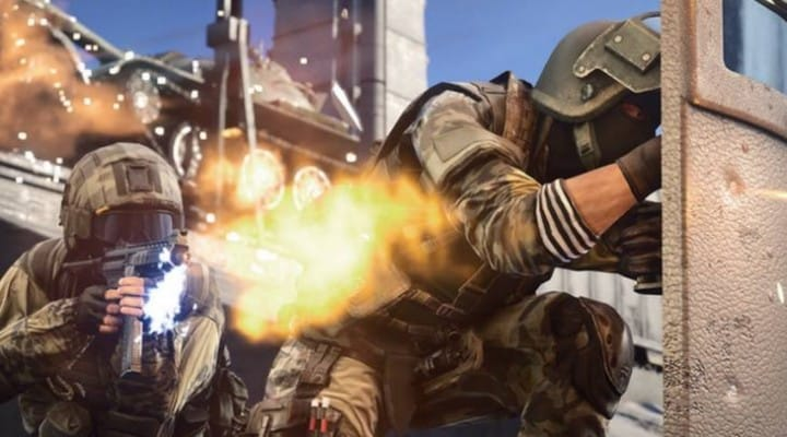 Battlefield 4 Dragon's Teeth release delay