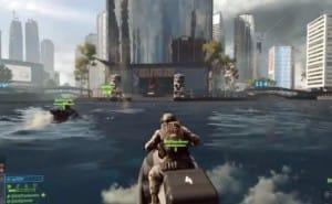 Epic Battlefield 4 E3 gameplay silences critics
