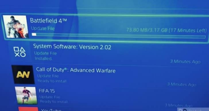 Battlefield 4 1.16 PS4 Patch notes for Final Stand