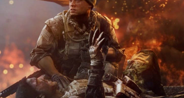 Battlefield 4 Wii U non-release reasons are debatable