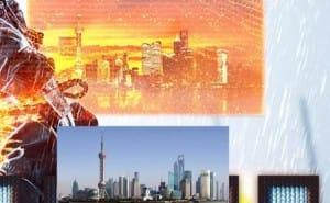 Battlefield 4 modern setting after Shanghai tease