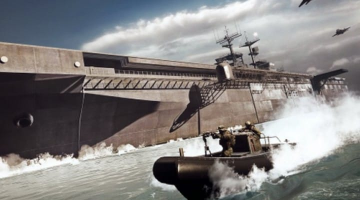 Battlefield 4 Naval Strike PC release date delayed