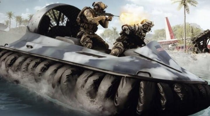 Battlefield 4 Naval Strike release time for PS4, Xbox One, PC