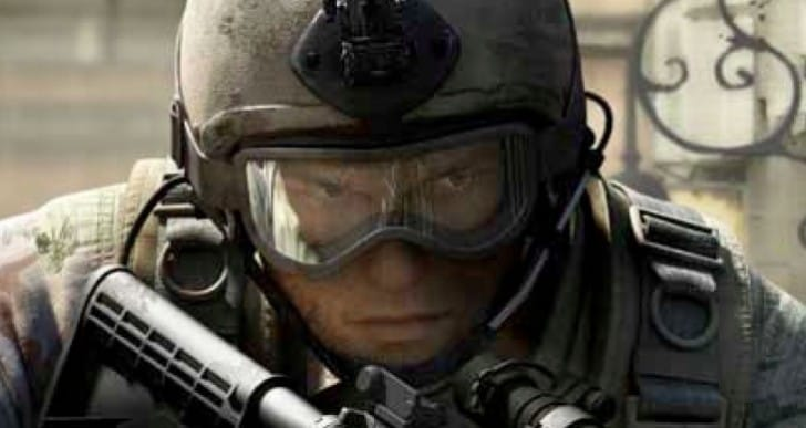 Battlefield 4 set for PS4, Xbox 720 reveal at E3 2013