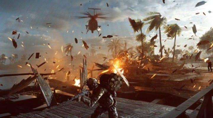 Battlefield 4 maps list, multiplayer launch guide