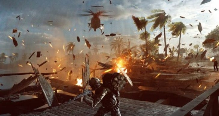 Battlefield 4 maps list, multiplayer launch guide