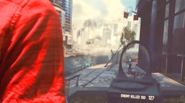 Battlefield 4 PS4 graphics unleashed at last