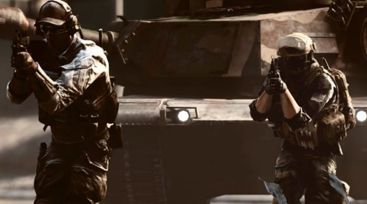 Battlefield 4 crash patch promised on PC, Xbox 360 and PS3