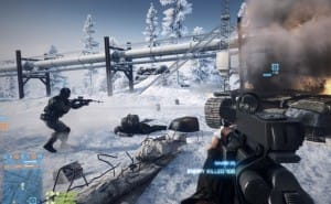 Battlefield 4 problems on PC, making it 'unplayable'