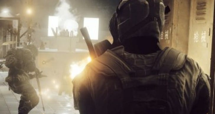 Battlefield 4 PC update live with notes